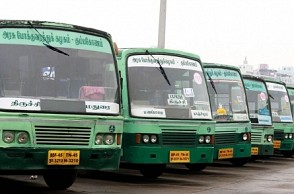 Bus fare to be revised every year