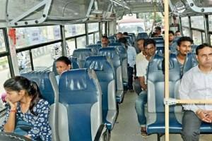TN Govt Issues Standard Operating Procedure for Public Transport Operation