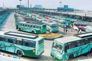 TN Govt Issues Guidelines for Bus Travel - Check Details