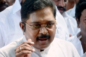 Top members removed from AIADMK party