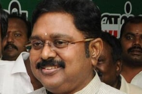 TTV Dhinakaran to stay in RK Nagar 3 days per week
