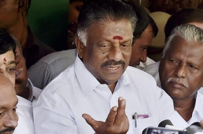 TTV faction MLAs seek disqualification of 7 MLAs including O Panneerselvam
