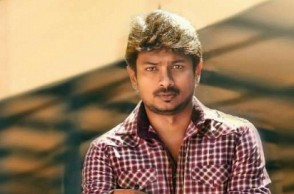 Udhayanidhi Stalin participates in agitation