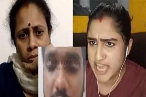 Vanitha VIDEO 'Super Viral': Actress Vanitha's 'Ear Tearing' Verbal Abuse of Lakshmy Ramakrishnan - Huge 'Support for Lakshmy' on Social Media!