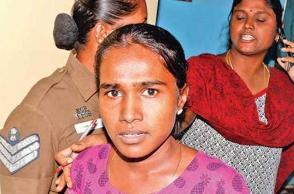 Varsity cancels student-activist Valarmathi's suspension