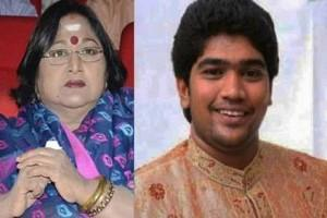 Veteran Tamil actress' Doctor Son commits Suicide by hanging! - Police reveal Details