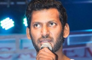 Vishal's message to TTV Dhinakaran
