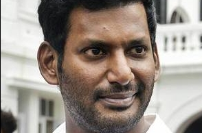 Vishal's nomination to be accepted? Vishal meets EC official