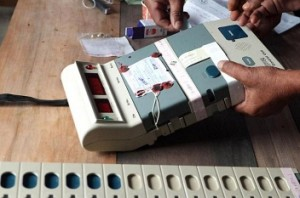Tamper-detecting EVMs to be used in 2019 Lok Sabha elections