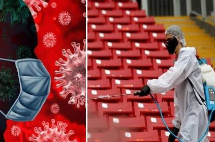Air Filter to \'Catch and Kill\' Coronavirus found materialstodayphysics