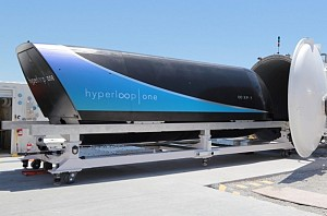 AP signs deal with US firm for Hyperloop