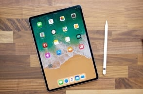 Apple to launch iPad without home button in 2018: Report