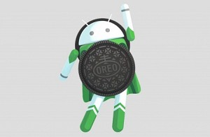 Google names next version of Android as 'Oreo'