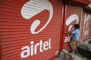 Major setback for Airtel