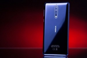 Nokia 8 with dual cameras launched in India