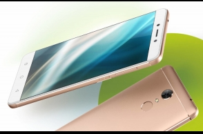 Price, specifications of the newly launched Coolpad note 5