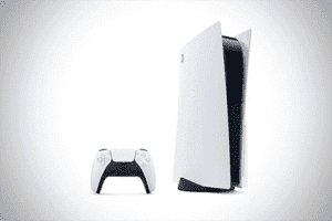 The New Play Station 5 Design Revealed; Chief Executive says it's a Paradigm Shift! – Details Here