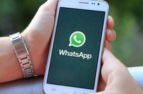 WhatsApp disappoints users on New Year's midnight