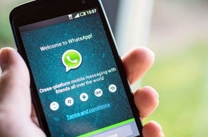 WhatsApp's new feature to prevent spam messages