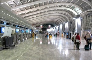Three airports in Tamil Nadu might be expanded