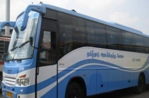 TN govt buses to have CCTV cameras, a/c sleeper coaches