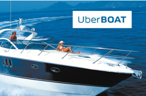'UberBOAT' speedboat service launched in Croatia