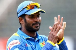 Upul Tharanga gets 2-match suspension for slow over rate