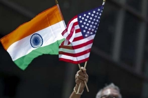 US House clears over $600 billion bill to boost defence ties with India