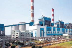 Vallur thermal units in Chennai goes down
