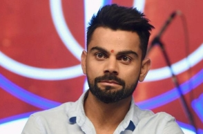 Virat Kohli opens up about Indian cricket team's next coach