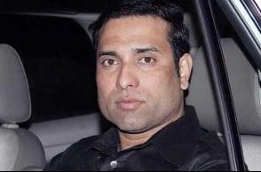 Laxman backs govt's decision to boycott Ind-Pak bilateral series