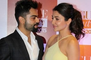 Was in tears when I shared captaincy news with Anushka: Virat Kohli