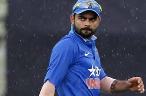 We trusted our bowlers but Sri Lanka was pretty good: Virat Kohli