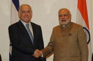 We've waited 70 years for you: Israel PM to PM Modi