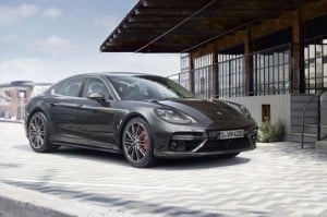 What is special about Porsche's new Rs 1.93 crore automobile?