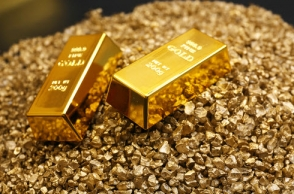 Which Indian state spends the most on gold?
