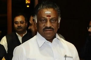 Will act as Opposition in TN Assembly: OPS