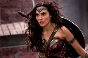 Wonder Woman sets record by earning over Rs 3,900 cr worldwide
