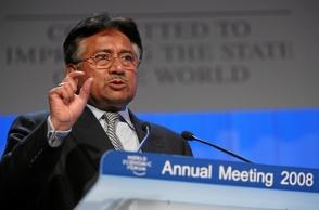 All Asian countries have seen progress because of dictators: Pervez Musharraf