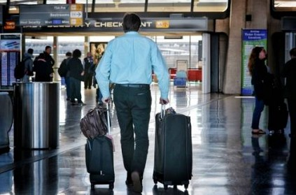 Around 150 Indians Sent Back to India from US Over Visa Violations