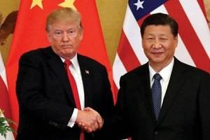 China Responds to Trump's Offer to Mediate in Border Dispute with India