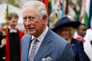 Prince Charles Tests Positive For Coronavirus Amid Lockdown In Countries