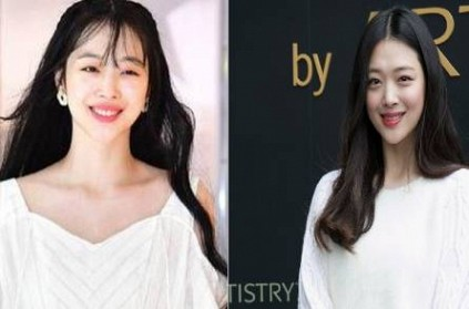 Cyberbullied 25-year-old K-Pop star Sulli found dead at home