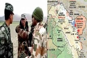 How India lost its 20 Soldiers? - What Really Happened at India - China Border?