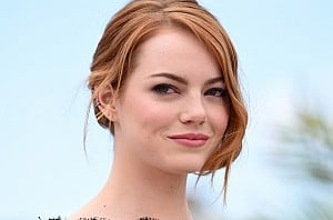 Emma Stone is 2017's best paid actress: Forbes