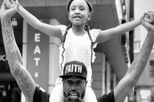 WATCH: George Floyd's Daughter Is Breaking Hearts With Recent Video; Listen To What She Says!
