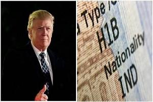 H-1B and Other Visa Bans Relaxed : Trump Allows the Entry of Foreign Workers with New Rules – Details