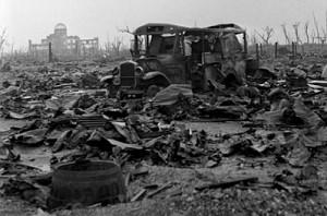 Japan marks 72 years since Hiroshima nuclear bombing