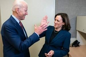 Joe Biden wins US presidency; Kamala Harris first woman Vice President
