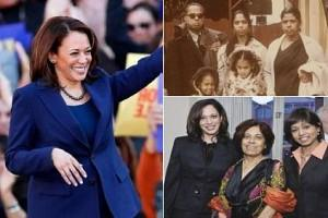"""Madras is my Major Political Influence..."" - Kamala Harris Opens up on her Indian Roots!"